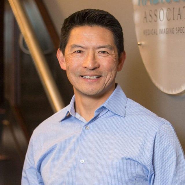 David Tsai, MD