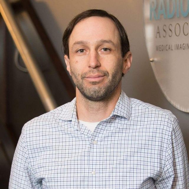 Alex Schabel, MD