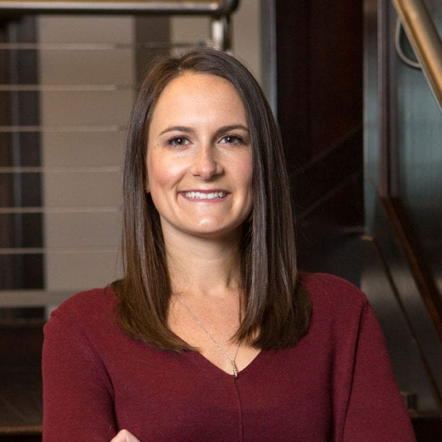 Stephanie Henderson, PA-C